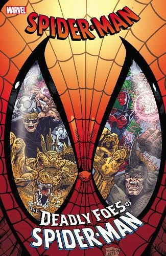Spider-Man: Deadly Foes of Spider-Man (Spider-Man (Graphic Novels))