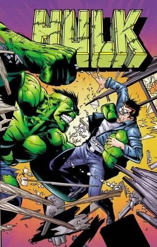 Hulk By John Byrne & Ron Garney: Byrne, John; Larsen,