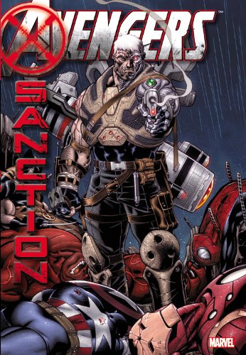 9780785158622: Avengers: X-Sanction (Avengers (Marvel Hardcover))