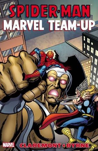 9780785158660: Spider-man: Marvel Team-up By Claremont & Byrne (Marvel Us)
