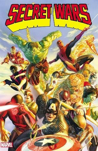 9780785158684: Secret Wars: New Printing
