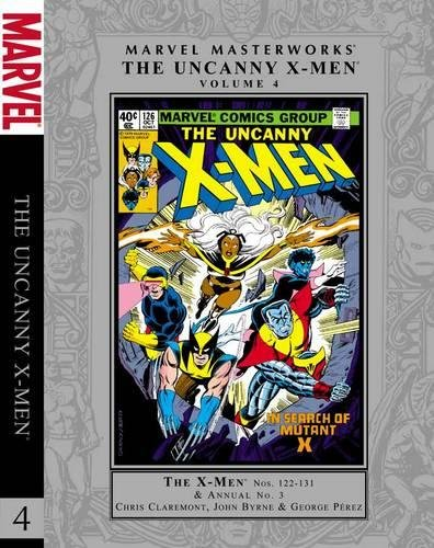 9780785158691: Marvel Masterworks: The Uncanny X-Men Vol. 4 (Marvel Masterworks (Numbered))