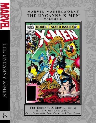 9780785158707: The Uncanny X-Men (Marvel Masterworks)