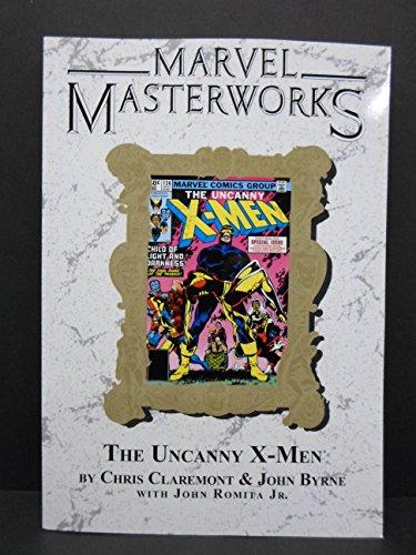 9780785158738: Marvel Masterworks: Volume 40 Uncanny X-Men