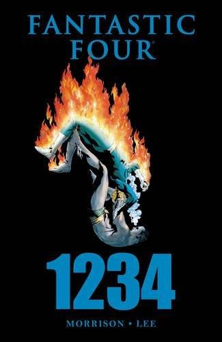 9780785158967: Fantastic Four: 1234