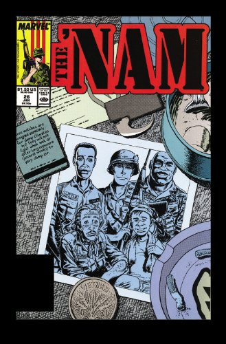 9780785158981: The 'Nam 3