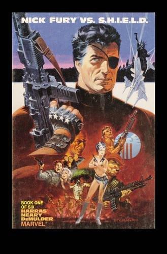 9780785159018: S.H.I.E.L.D.: Nick Fury vs. S.H.I.E.L.D.