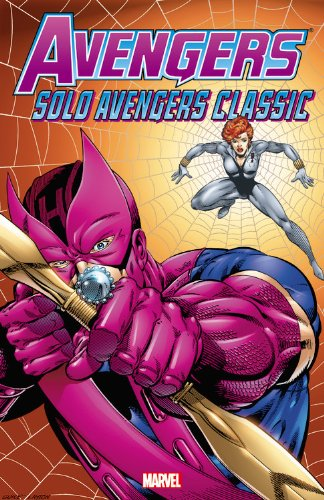 9780785159032: Avengers: Solo Avengers Classic - Volume 1