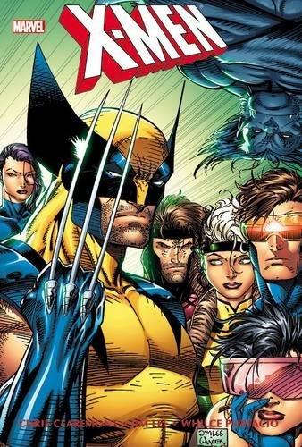 9780785159056: X-Men Omnibus 2