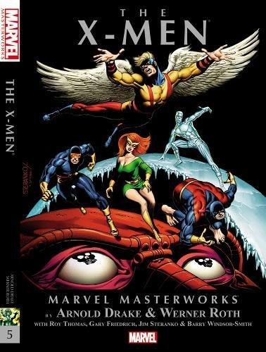 9780785159094: Marvel Masterworks: The X-Men - Volume 5