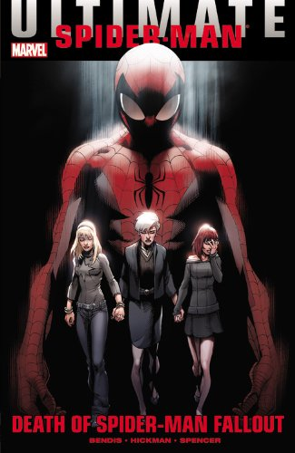 9780785159131: Ultimate Comics Spider-man: Death of Spider-man Fallout