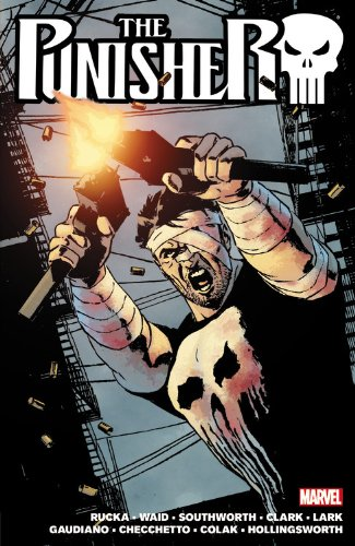 9780785159209: The Punisher by Greg Rucka 2