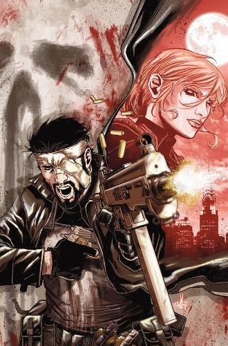 9780785159216: The Punisher by Greg Rucka 3