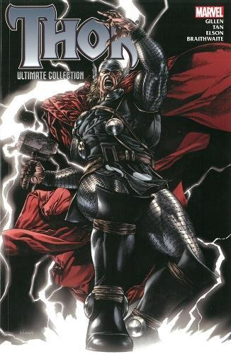 9780785159223: Thor Ultimate Collection