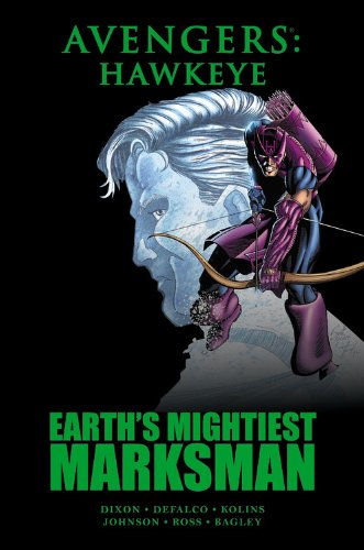 9780785159391: Avengers: Hawkeye: Earth's Mightiest Marksman