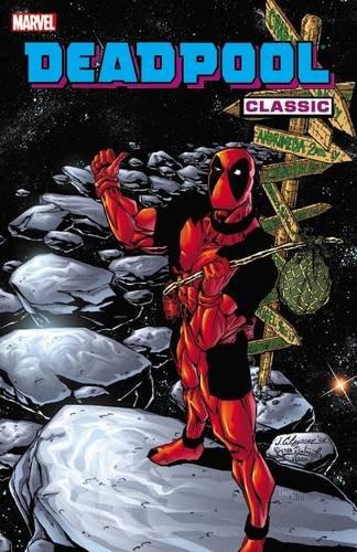 9780785159414: Deadpool Classic 6
