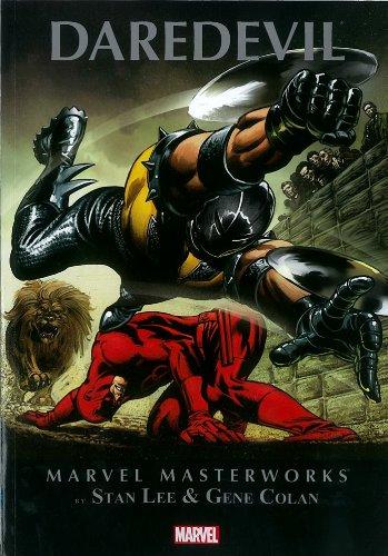 9780785159537: Marvel Masterworks: Daredevil 3