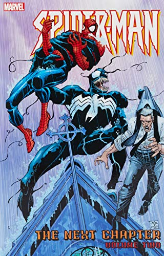 Spider-Man: The Next Chapter Volume 2 (Spider-Man (Graphic Novels))