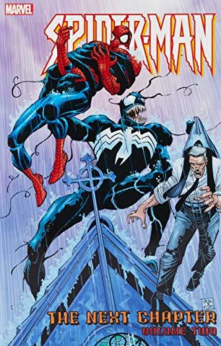 9780785159667: Spider-Man: The Next Chapter Volume 2