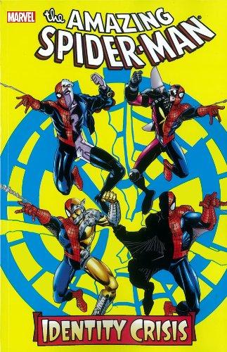 9780785159704: Spider-man: Identity Crisis