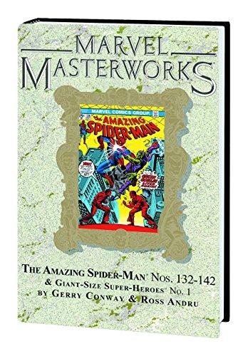 9780785159766: Marvel Masterworks Spider-Man Vol 14 DM Variant Volume 182 (Marvel Masterworks)