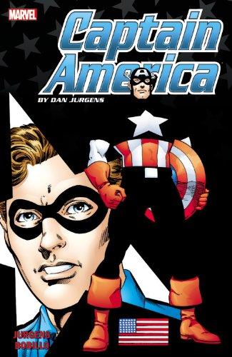9780785159803: Captain America By Dan Jurgens - Volume 3
