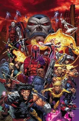 X-Men: The Age of Apocalypse Omnibus (Marvel Omnibus): Fabian Nicieza; Jeph Loeb; Mark Waid; Scott ...