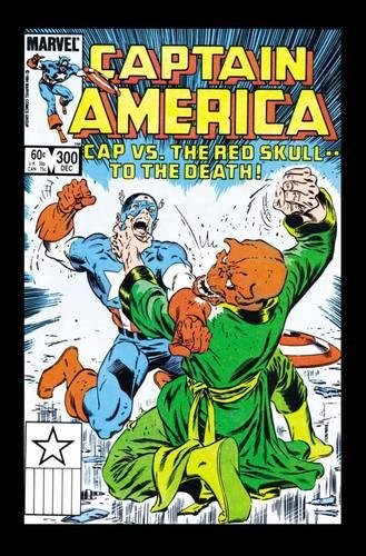 9780785159865: Captain America: Death of the Red Skull