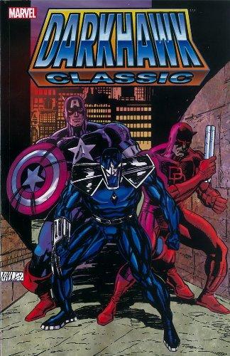 9780785159872: Darkhawk Classic - Volume 1