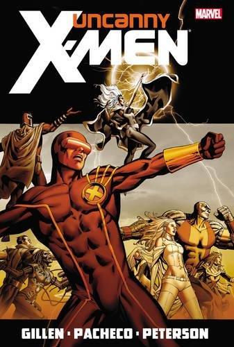 9780785159933: Uncanny X-Men by Kieron Gillen - Volume 1