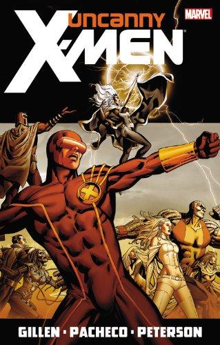 9780785159940: Uncanny X-Men by Kieron Gillen 1