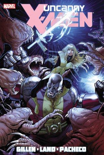 9780785159957: Uncanny X-Men by Kerion Gillen Volume 2