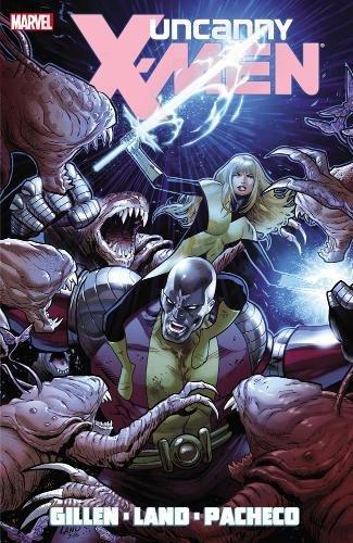 9780785159964: Uncanny X-Men, Vol. 2
