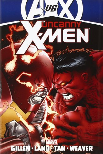 9780785159971: Uncanny X-Men 3
