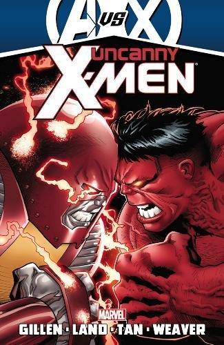 9780785159988: Uncanny X-Men 3: A Vs X