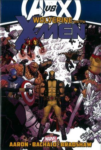 9780785159995: Wolverine & the X-Men 3
