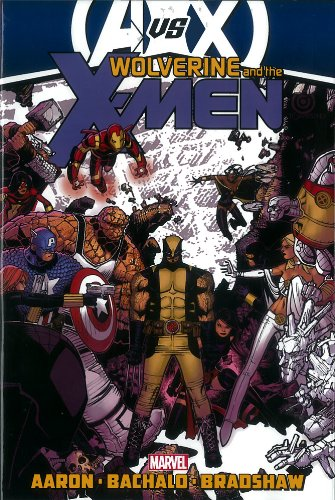 9780785159995: Wolverine and the X-Men, Vol. 3