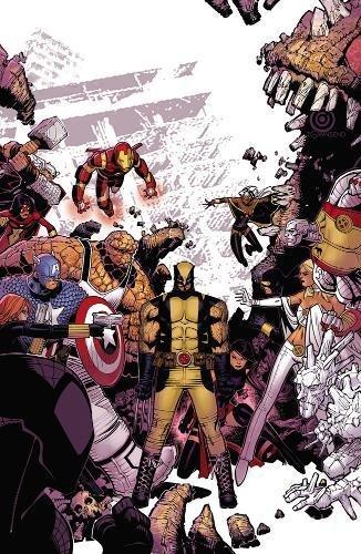9780785160007: Wolverine & the X-Men 3