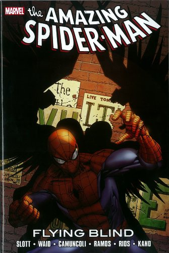 9780785160014: The Amazing Spider-Man: Flying Blind