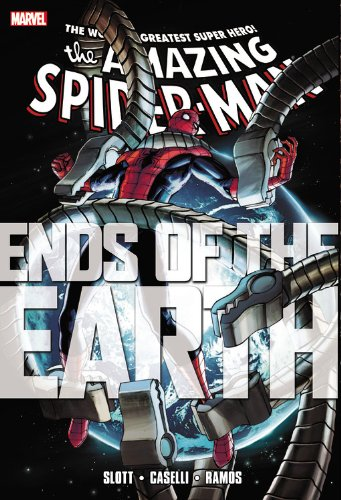 Spider-Man: Ends of the Earth: Dan Slott