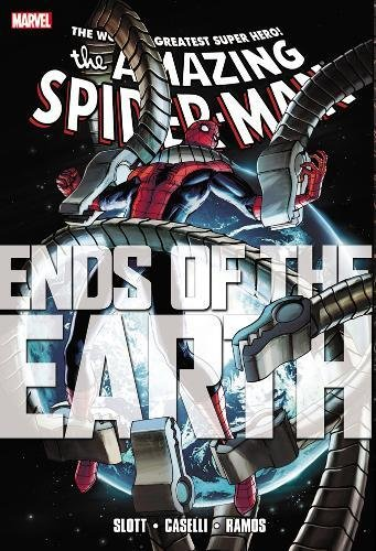 9780785160069: Spider-Man: Ends of the Earth