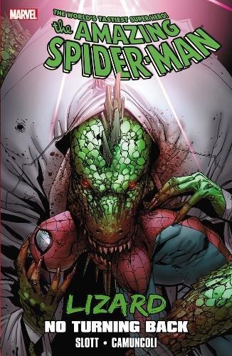 9780785160083: Spider-Man: Lizard: No Turning Back