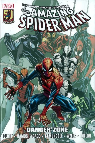 9780785160090: Spider-Man: Danger Zone (Amazing Spider-Man)