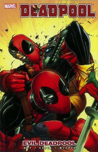 9780785160113: Deadpool - Volume 10: Evil Deadpool