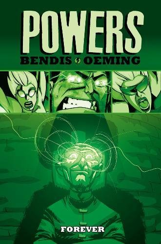 9780785160199: Powers, Vol. 7: Forever