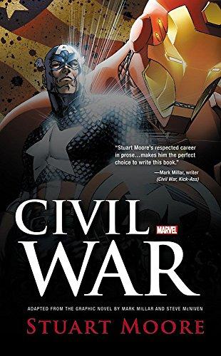 9780785160366: Civil War Prose Novel