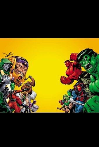 9780785160397: Hulk: World War Hulks (Hulk (Hardcover Marvel))