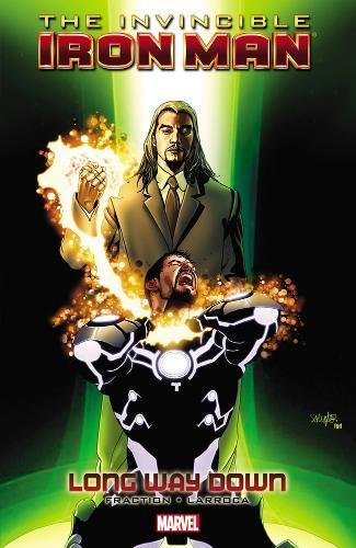 9780785160496: Invincible Iron Man Volume 10: Long Way Down (Invincible Iron Man (Paperback Numbered))