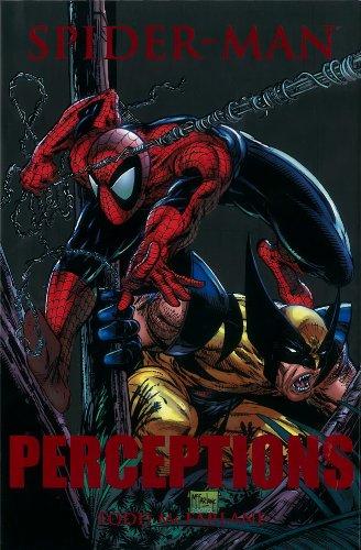 9780785160526: Spider-Man: Perceptions