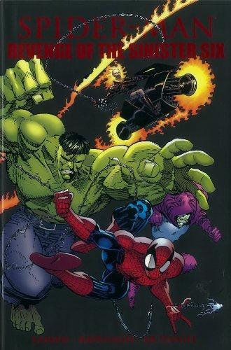 9780785160564: Spider-Man: Revenge of the Sinister Six (Spider-Man (Marvel))